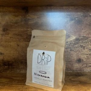 NICARAGUA 12oz Medium Roast Whole Bean Coffee